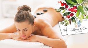 Spa deals for christmas, massage sale
