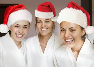 The perfect gift, annual spa membership