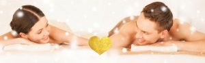Couples Massage package for 2, date night special
