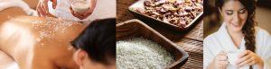 sugar scrub body treatment spa experience massage exfoliate oc spa