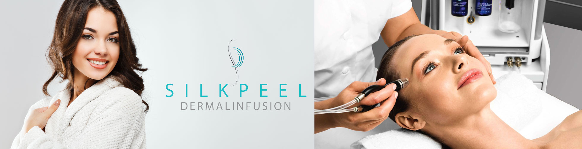 silk peel facial treatment orange county, brea california spa