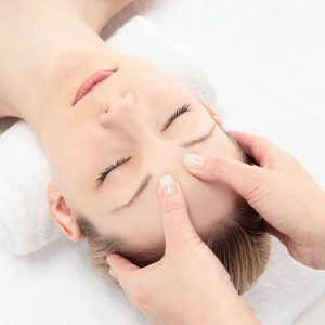 best spa package, all day, massage facial mani pedi