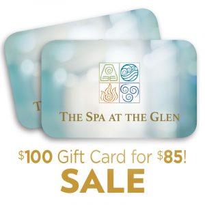 Spa Gift Card Sale Orange County Spa Brea Mall