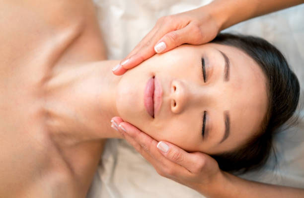 Anti-aging firming facial Brea Spa Special
