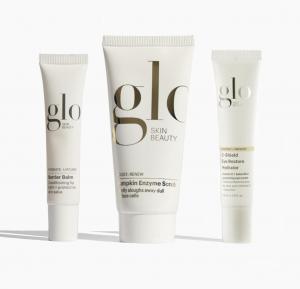 Glo Skin Beauty Balm Scrub Hydrator